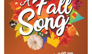 A Fall Song